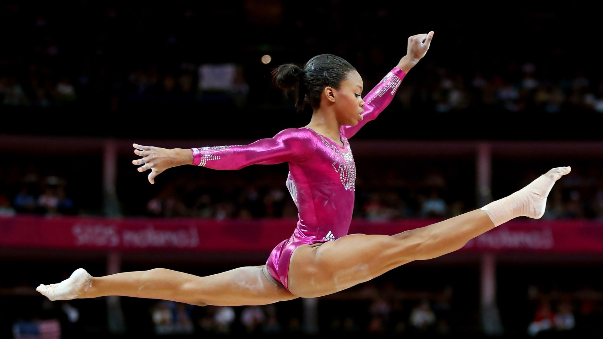 Gymnast gallery picture 45