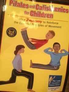 pilates & calisthenics