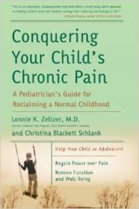 conquering child's chronic pain